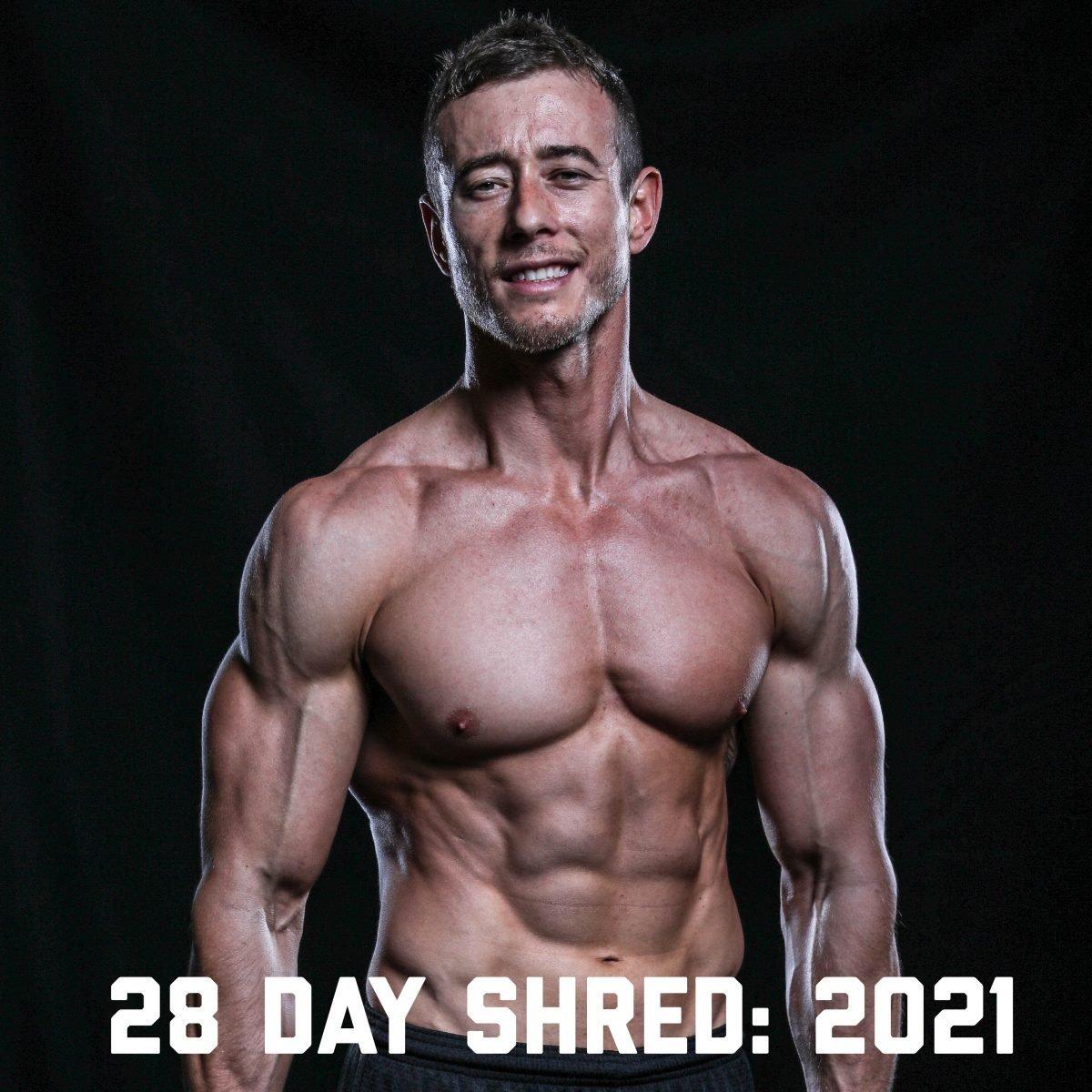 January 2021 Shred